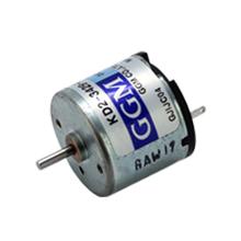 Micro brush motor